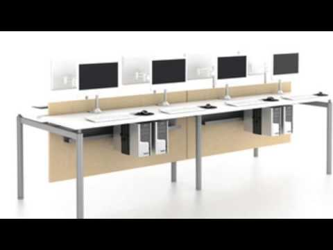 Video Montage of Georgia State Contract Furniture